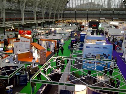 Energy Solutions Expo: The UK